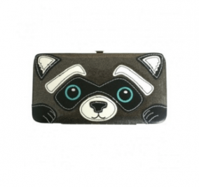 Кошелек Freaks And Friends Raccoon Diner Glitter Wallet цена от 1 150 руб