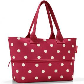 Сумка shopper e1 ruby dots цена от 1 890 руб