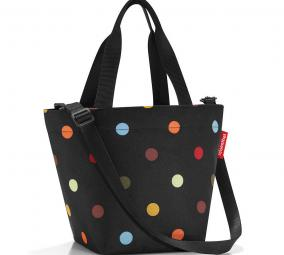 Сумка Shopper XS dots цена от 990 руб