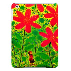 "Сlip-case ""Field of Flowers"" Для iPad mini цена от 990 руб"