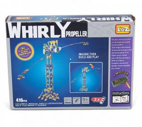 Конструктор Whirly Propeller LOZ от 1 450 руб